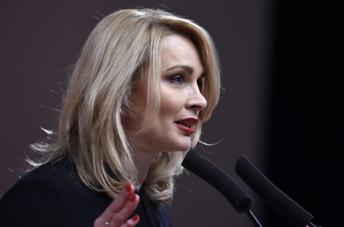 Lenka Teska Arnoštová