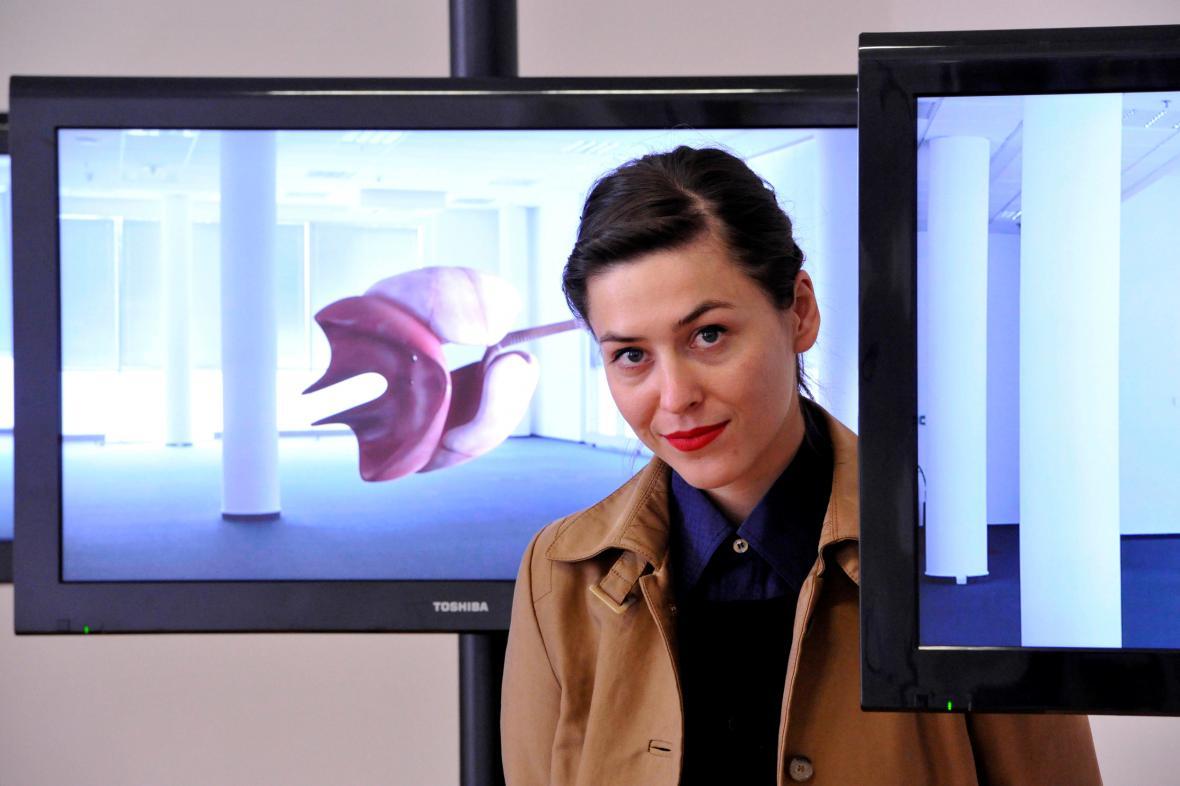 Barbora Kleinhamplová