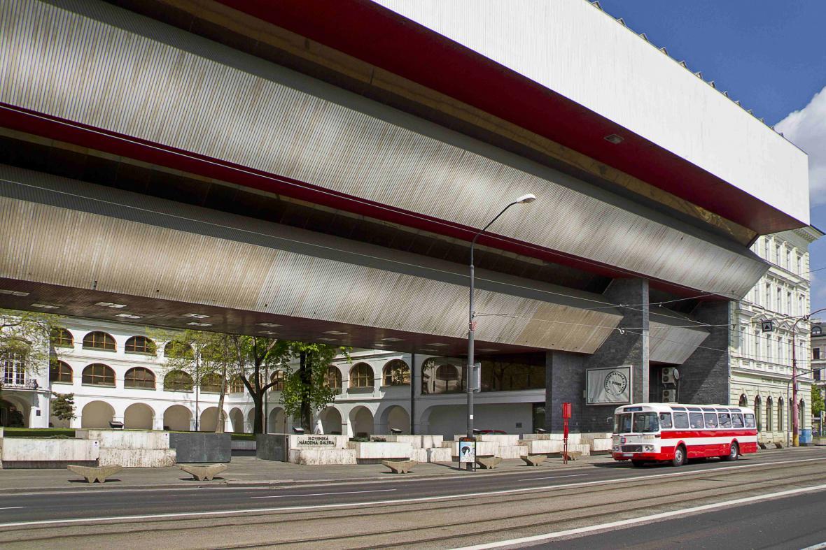 Slovenská národní galerie