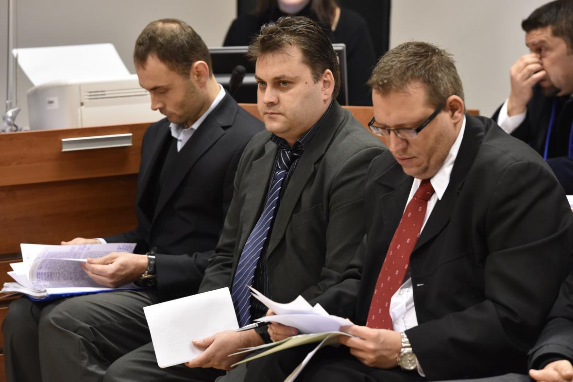 Soud řeší pochybné zakázky v Brně-Židenicích