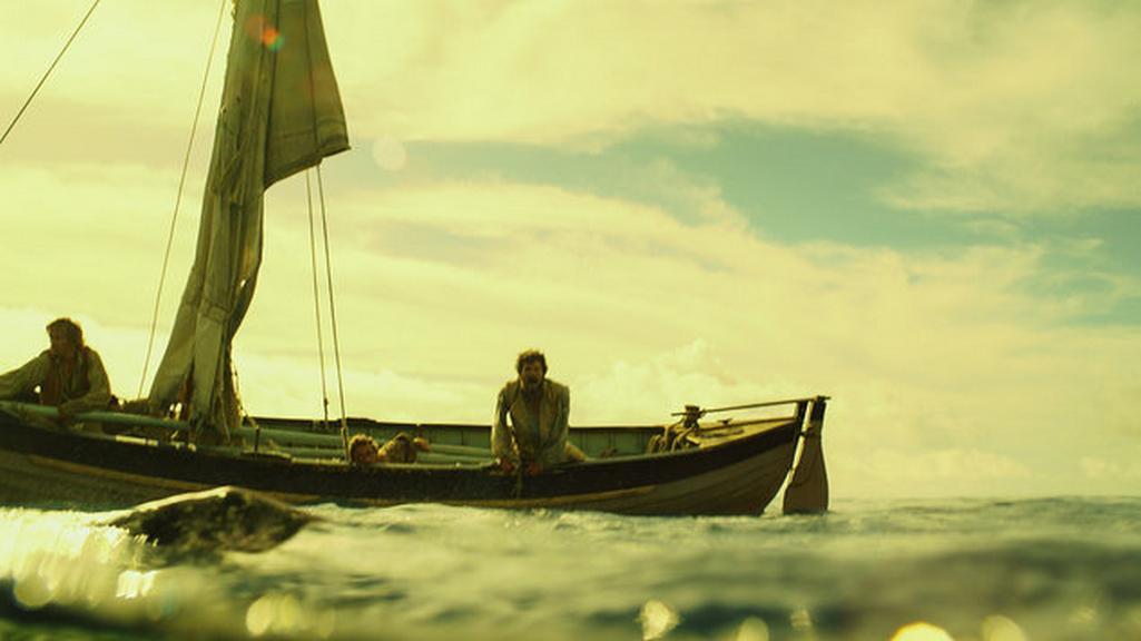 V srdci moře