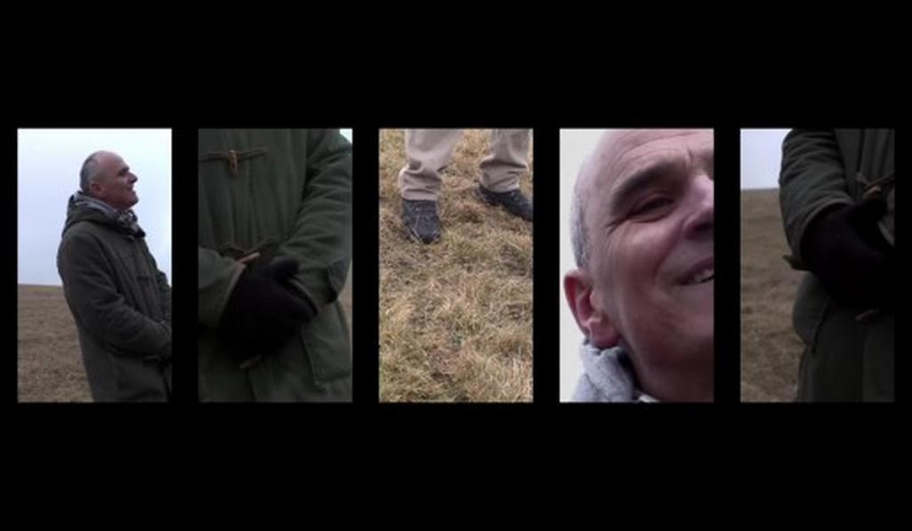 Janek Rous / Zvuk z pouště