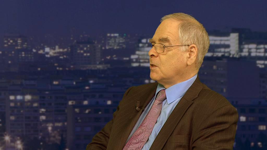György Schöpflin v Událostech, komentářích