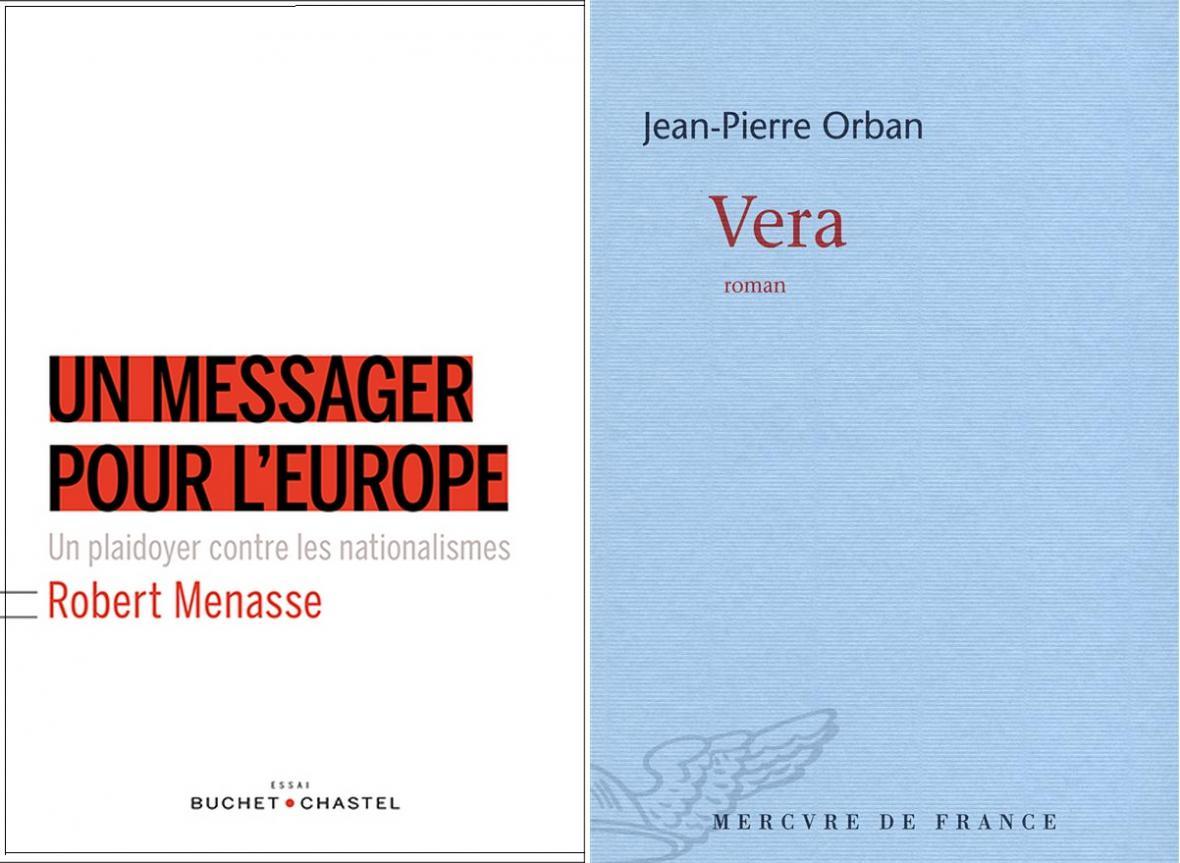 Vítězné knihy Evropské knižní ceny 2015