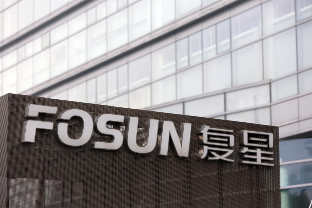 Investiční společnost Fosun