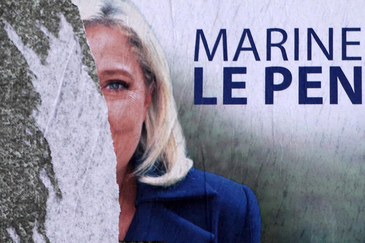 Kampaň před regionálními volbami ve Francii