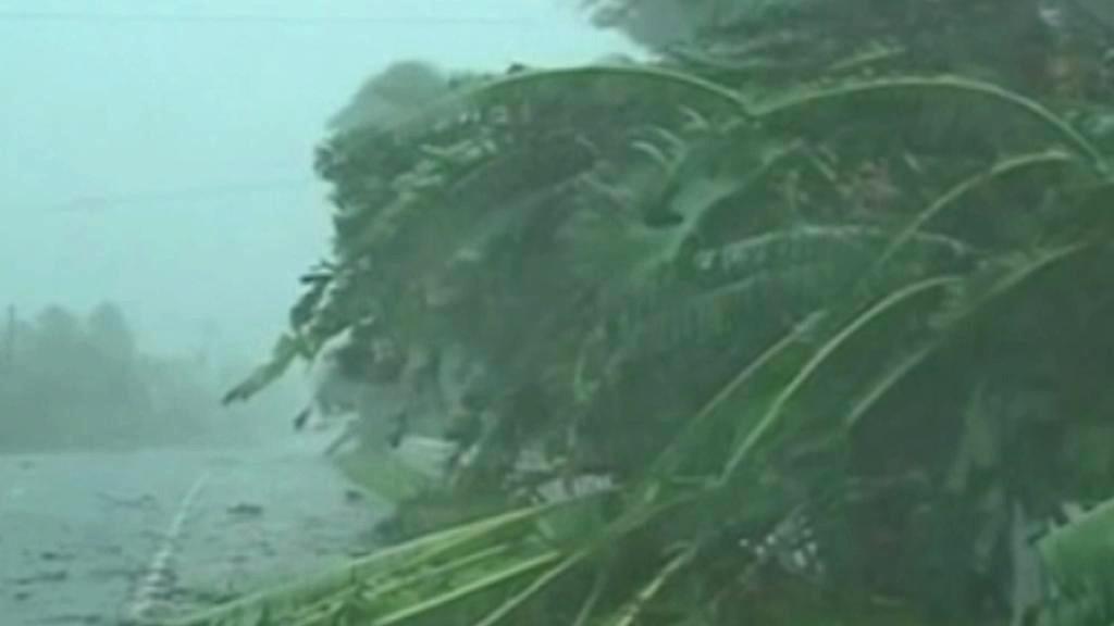 Tajfun Melor