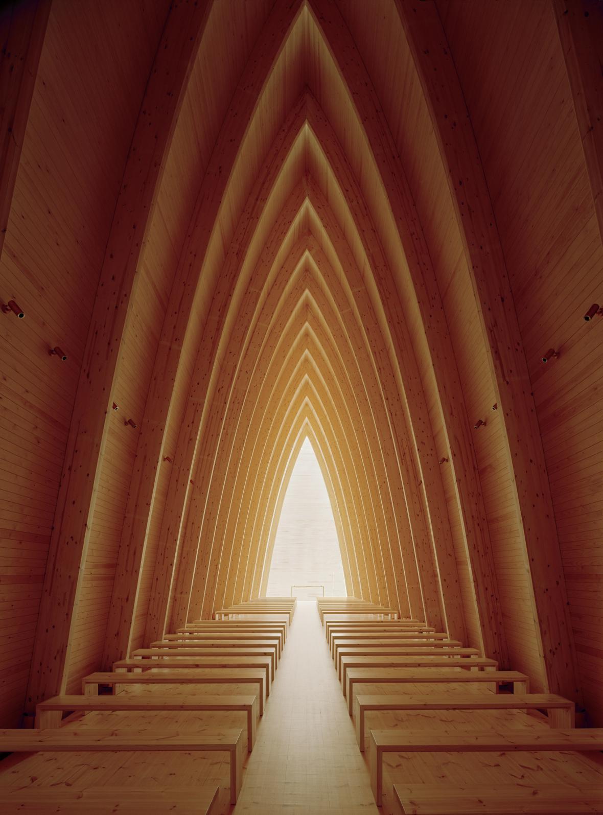 Kaple ekumenického umění sv. Jindřicha (Finsko)