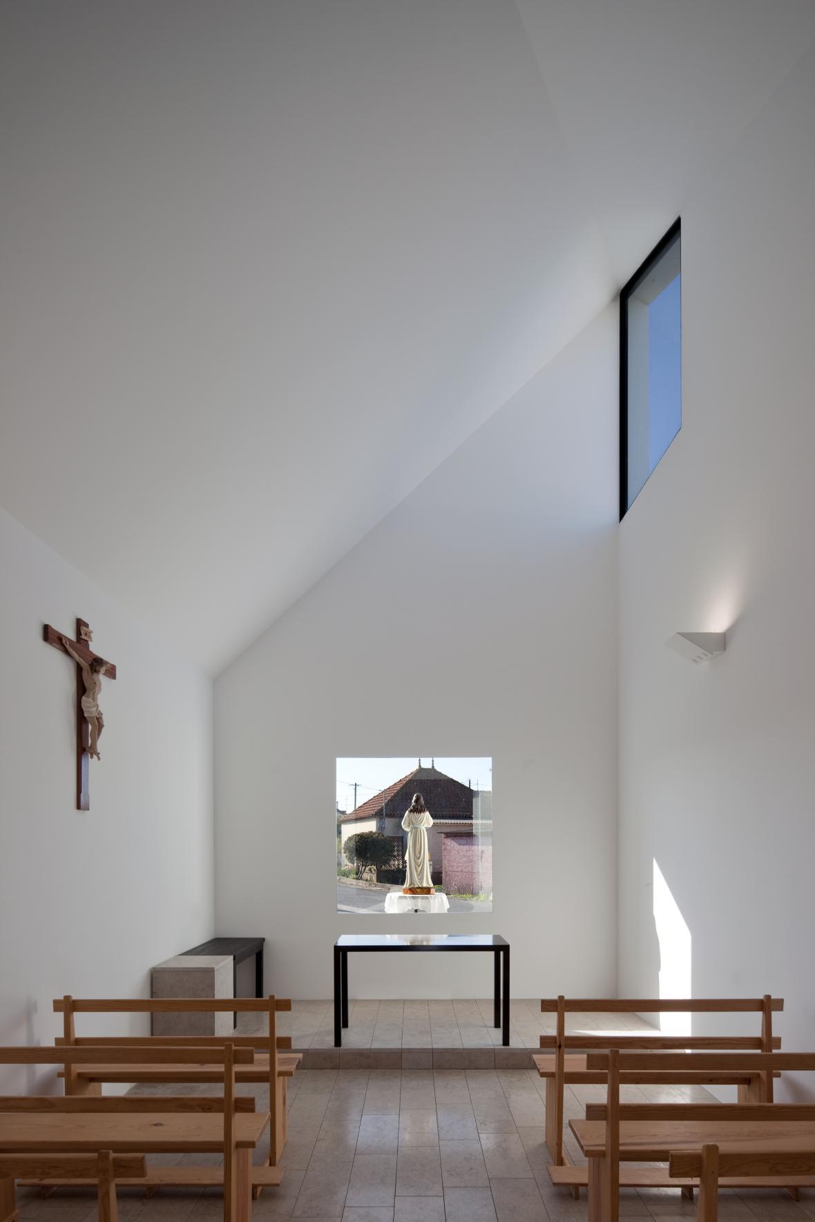 Kaple sv. Filomeny (Portugalsko)