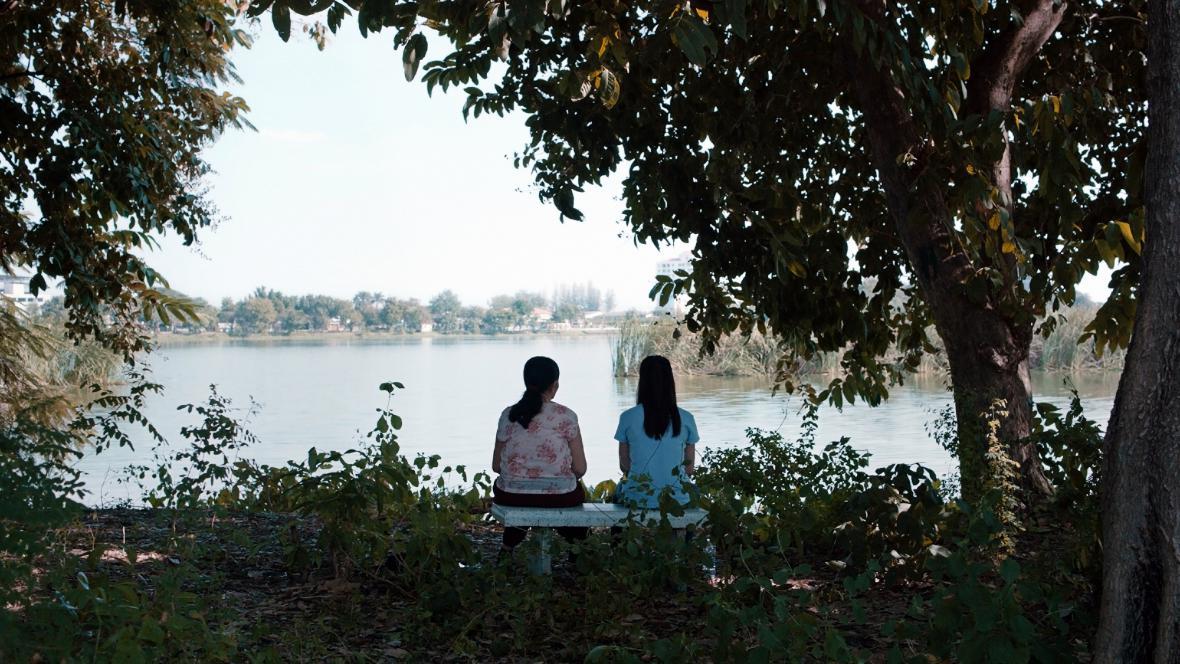 Láska z Khon Kaen