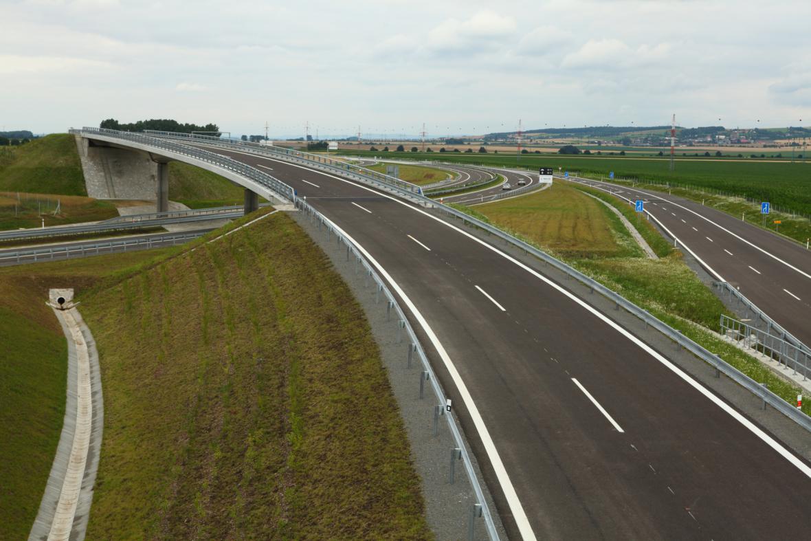 Moravská křižovatka