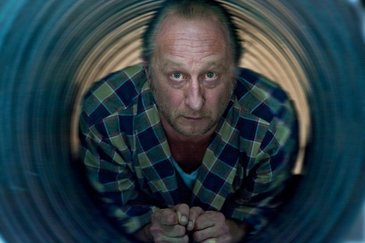 Zbrusu Nový zákon (režie Jaco van Dormael, 2015)