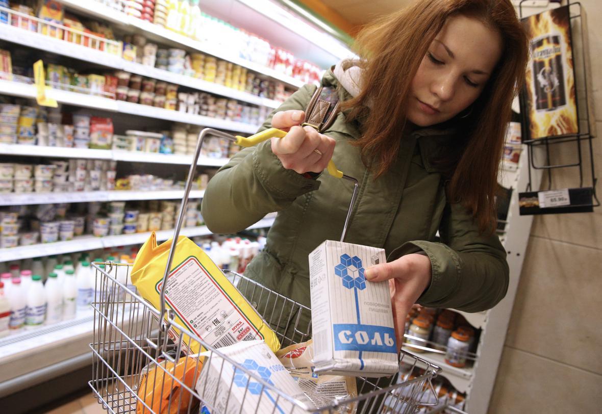 Ukrajina sankce
