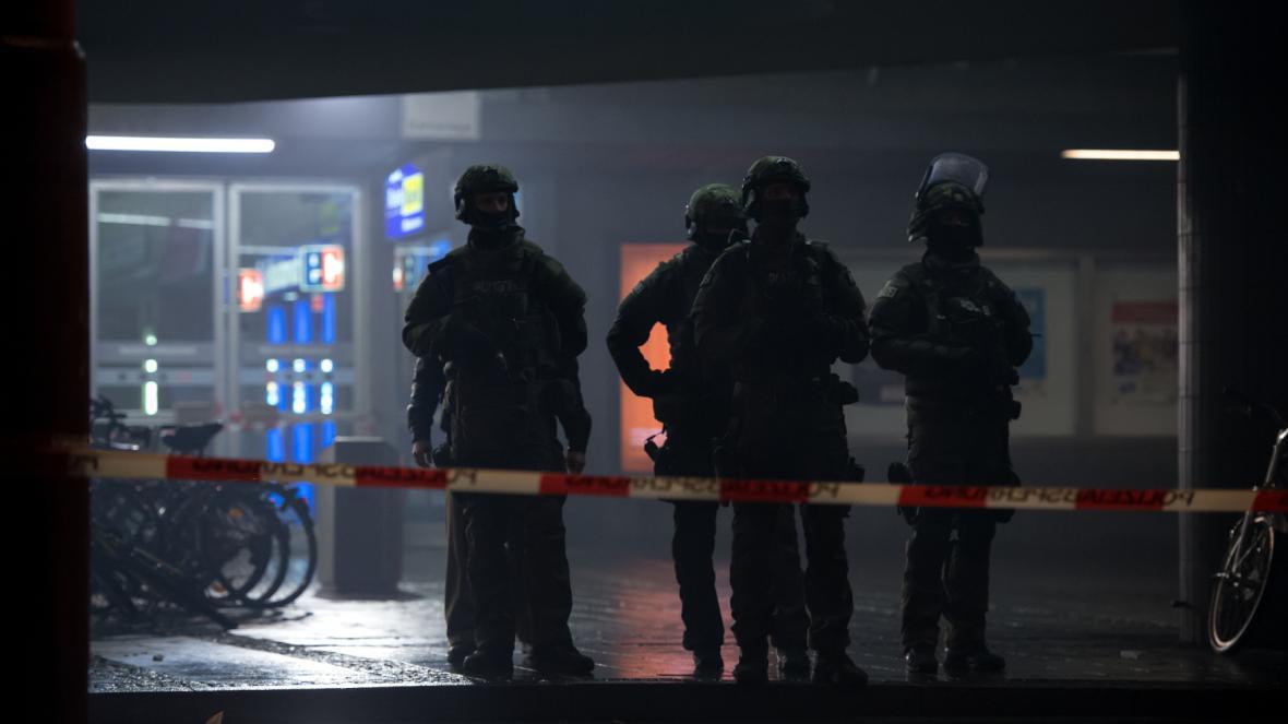 Mnichovu hrozil teroristický útok