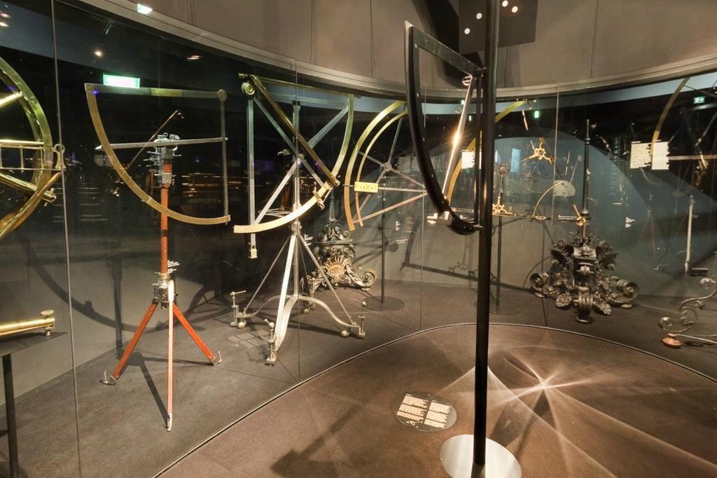 Renesanční sextanty