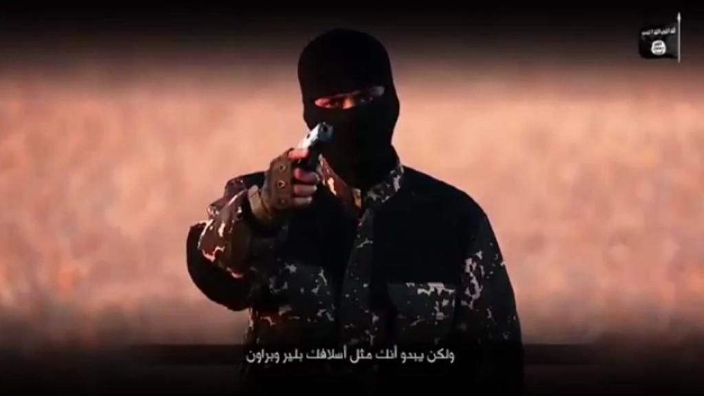 Video IS s vraždou údajných špionů