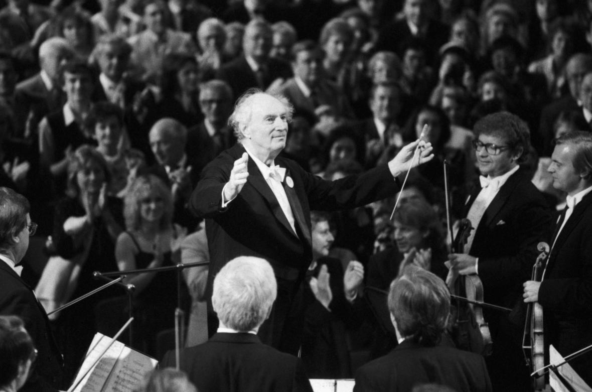 Česká filharmonie (1990)