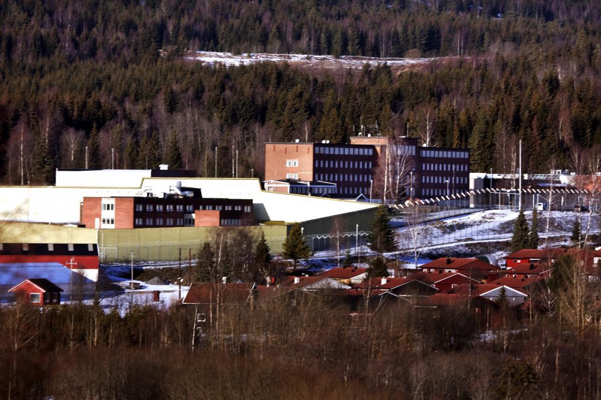 Norská věznice Ila