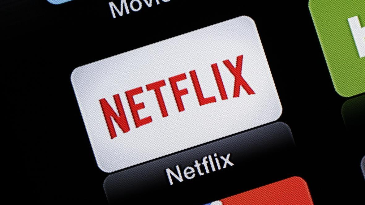 Internetová videopůjčovna a televize Netlix