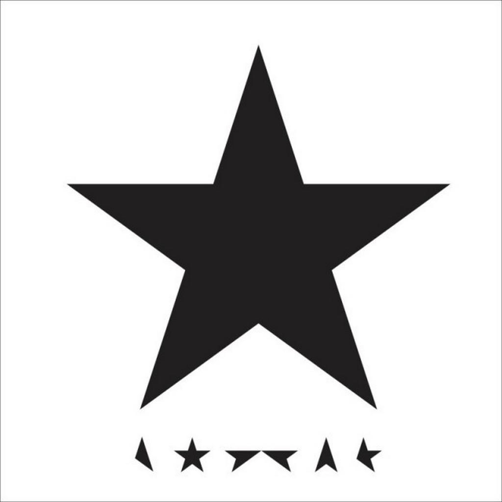 David Bowie / Blackstar