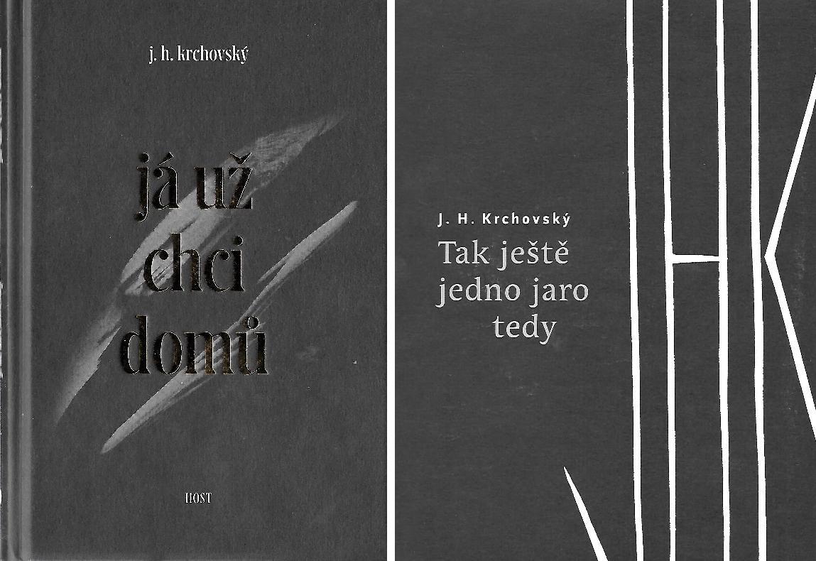 Sbírky J. H. Krchovského