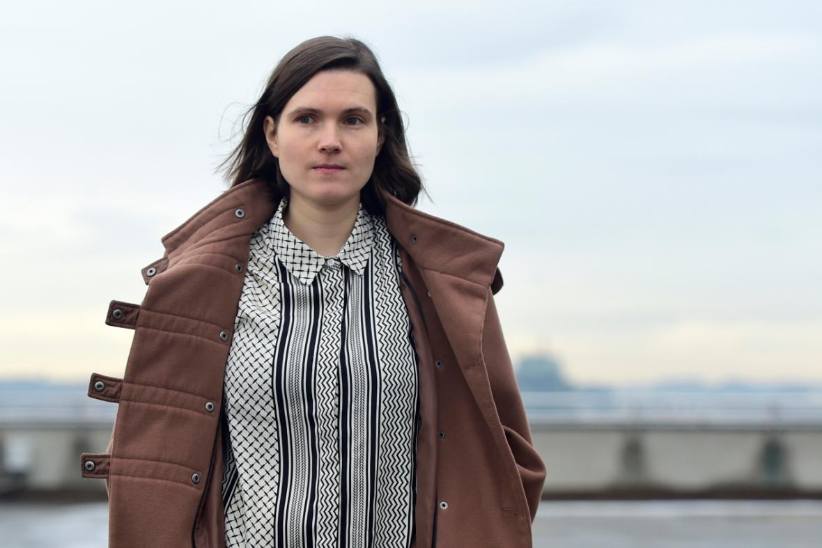 Anna Hulačová