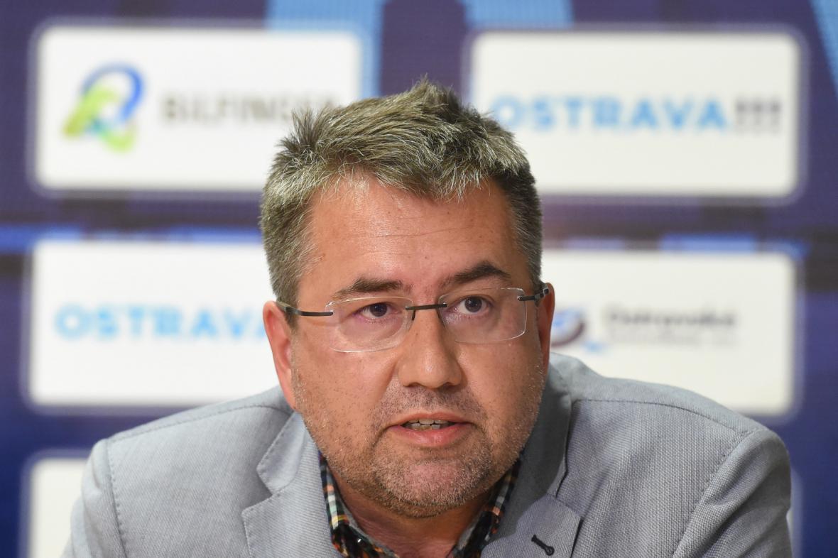 Pavel Šafarčík