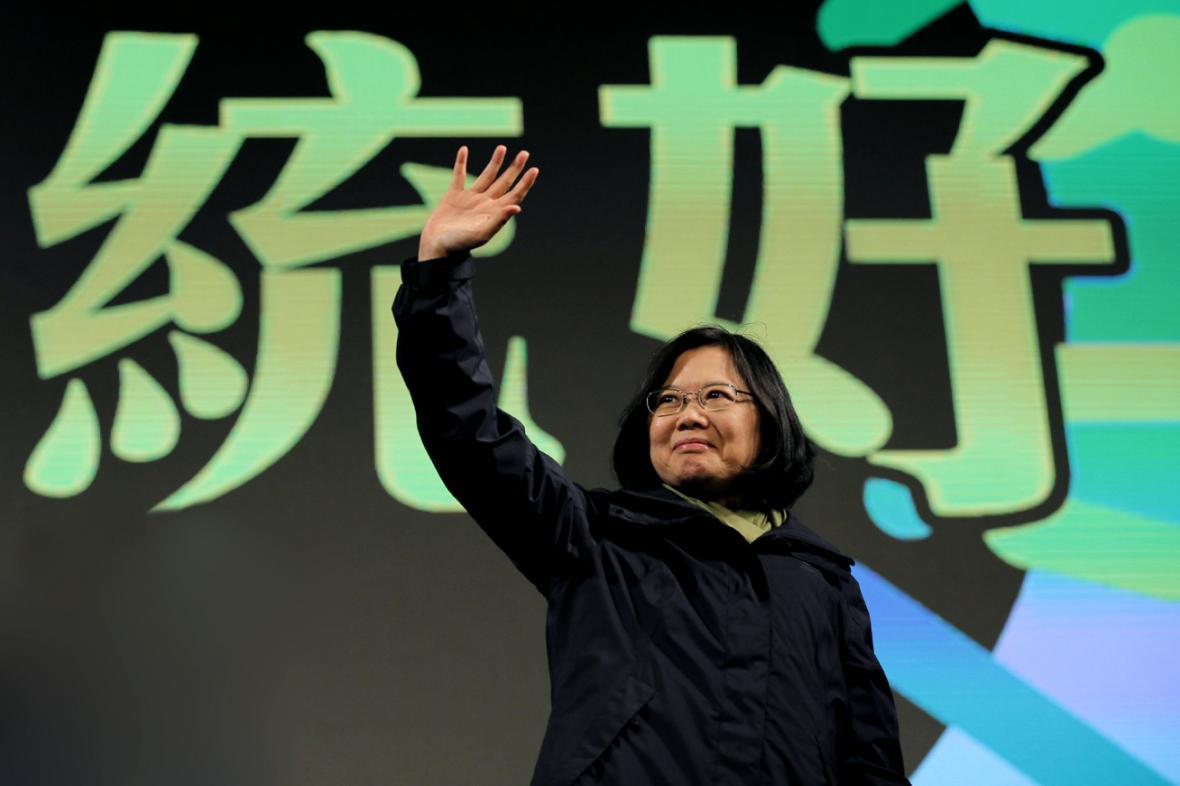 Cchaj Jing-wen