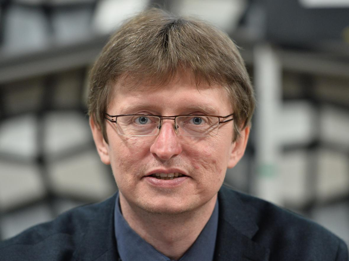 Pavel Šafařík