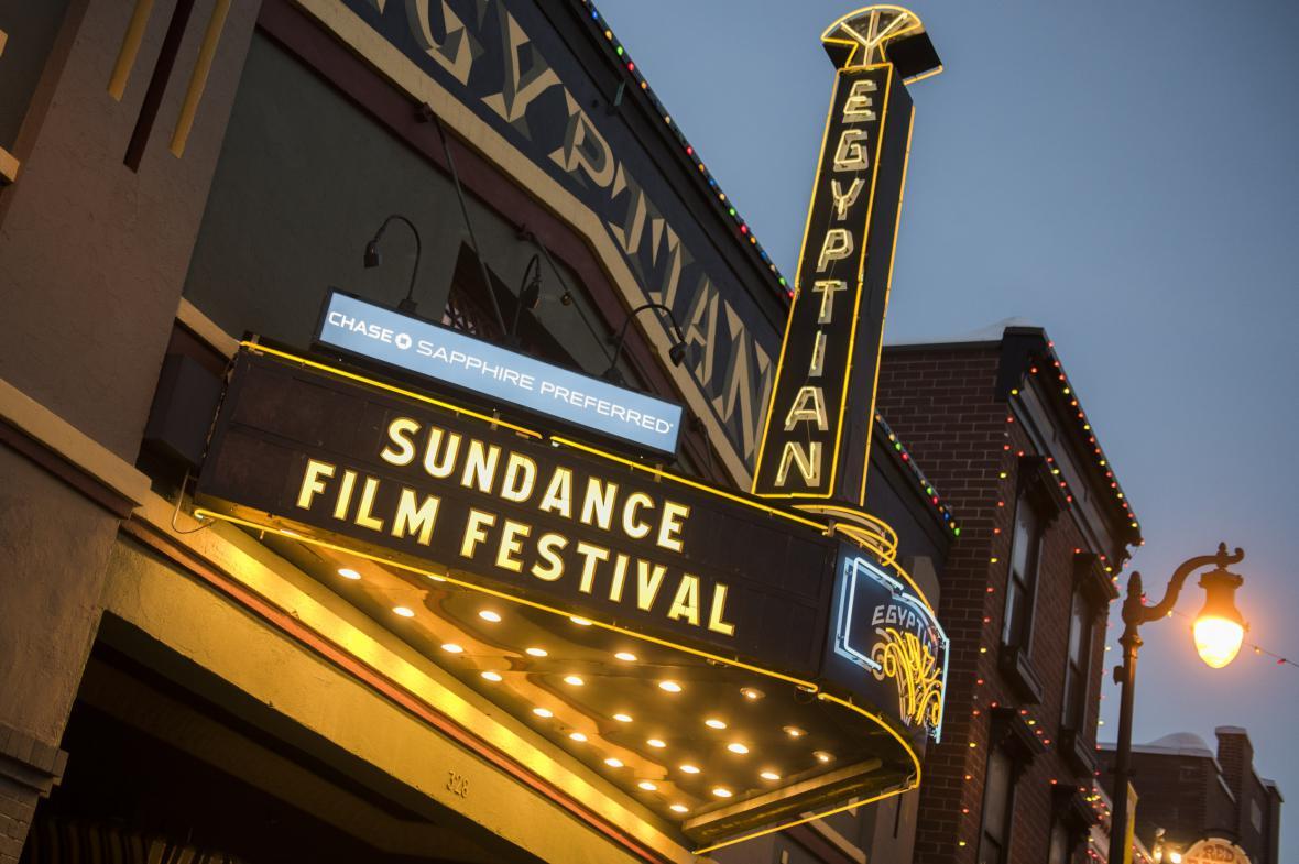 Festival nezávislého filmu Sundance