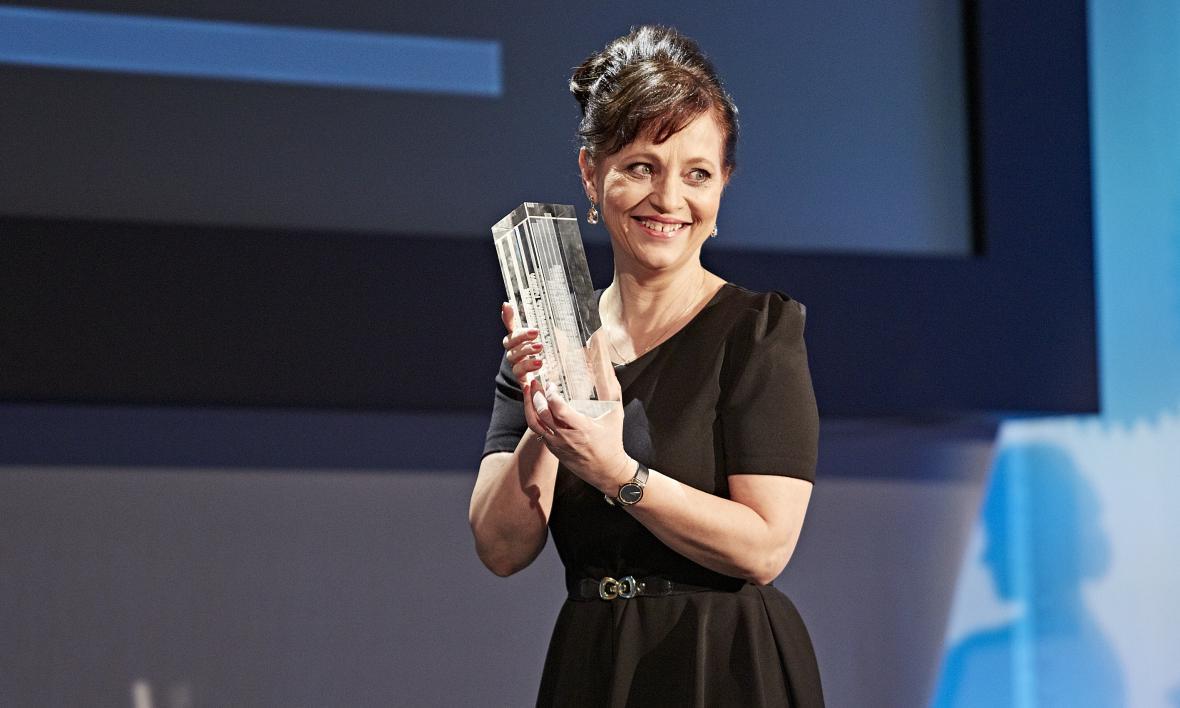 Ceny české filmové kritiky za rok 2015