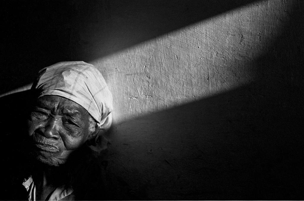 Arien Chang Castan / z cyklu Dokumentární fotografie (Havana, 2003-2016)