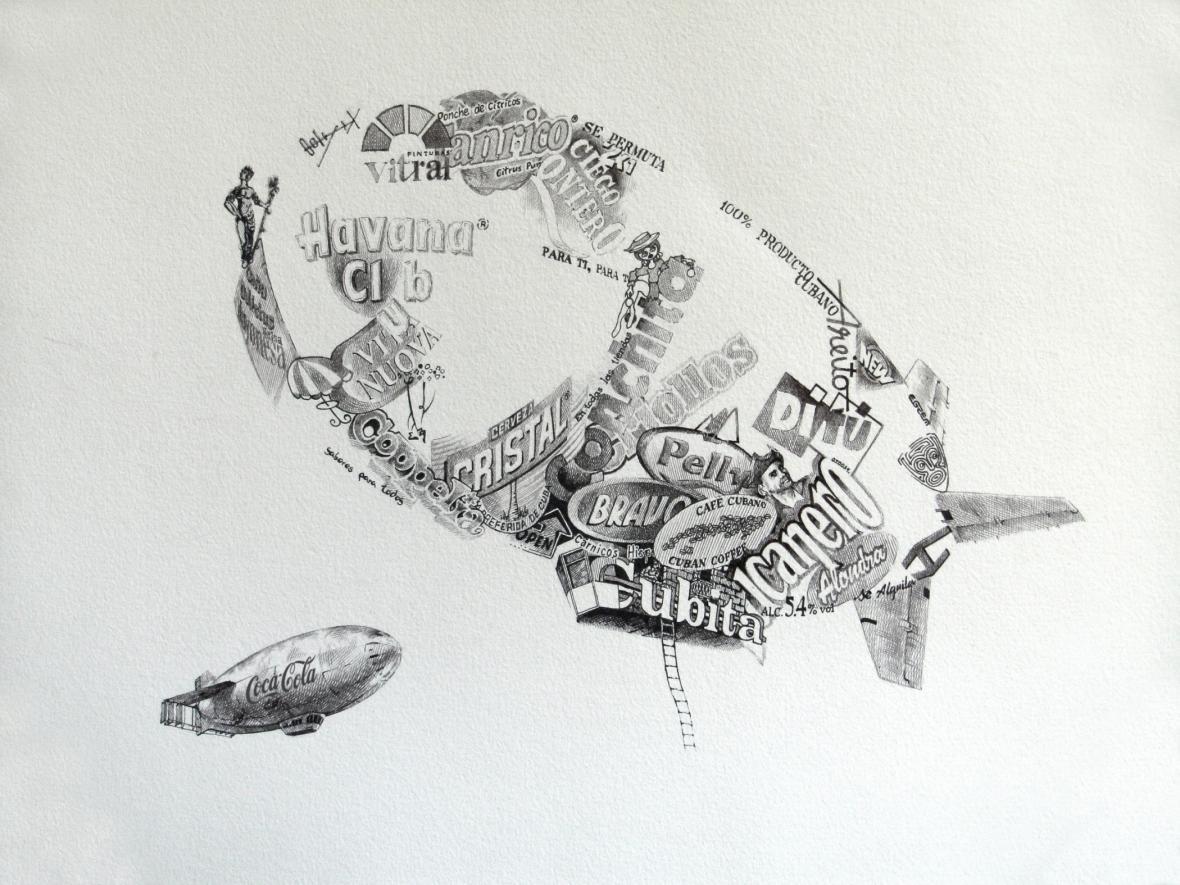 Maczel Lang Santiesteban / Řízená mysl, 2015