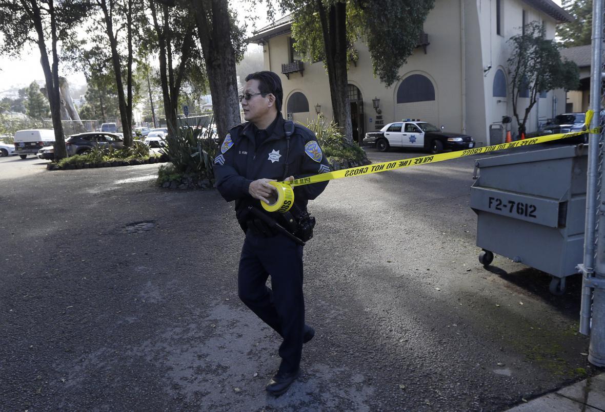 Americká policie dopadla nebezpečné uprchlé vězně