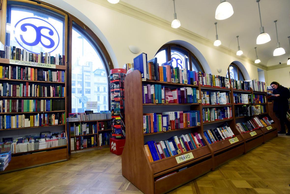 Knihkupectví Academia