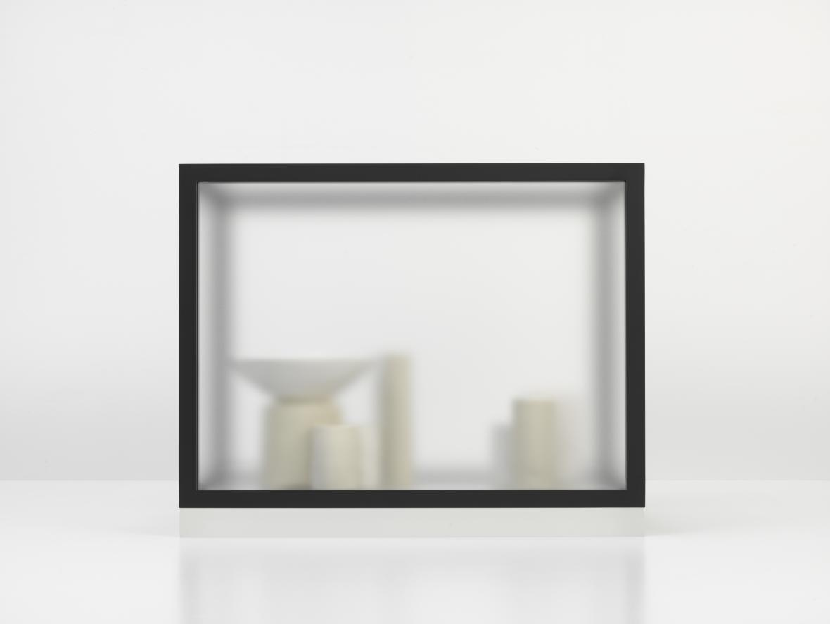 Edmund de Waal / Objects and Apparitions III, 2012