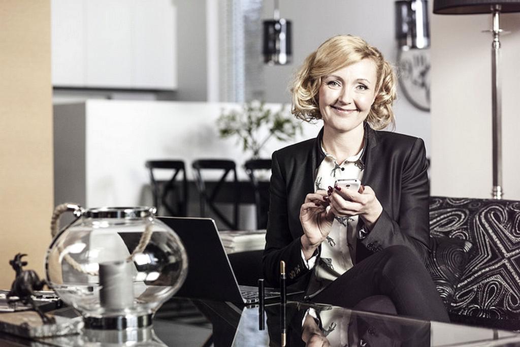 Mrzout / Mari Perankoski