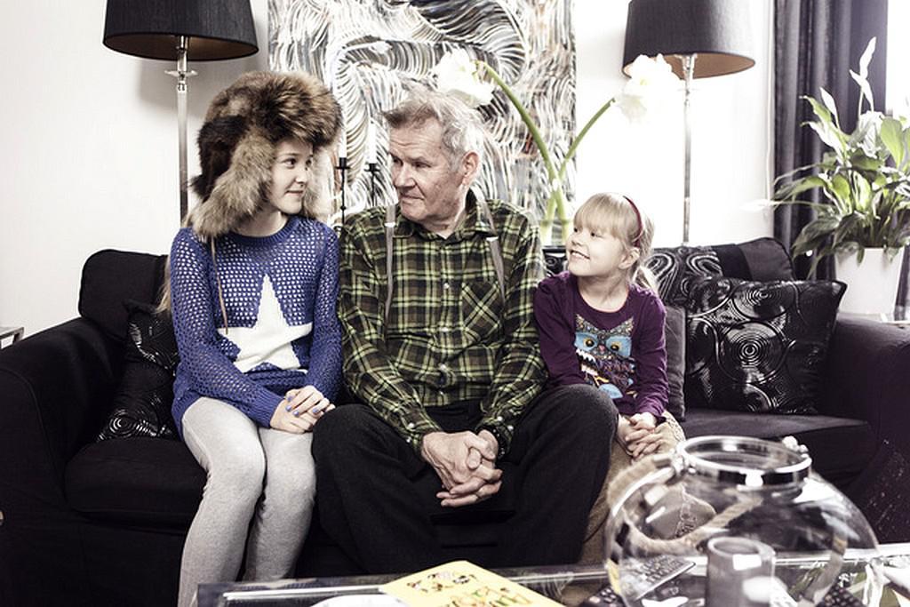 Mrzout, 2014, Režie: Dome Karukoski