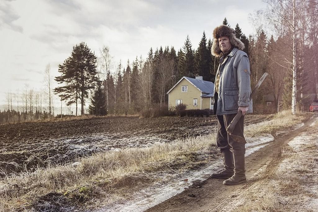 Mrzout / Antti Litja