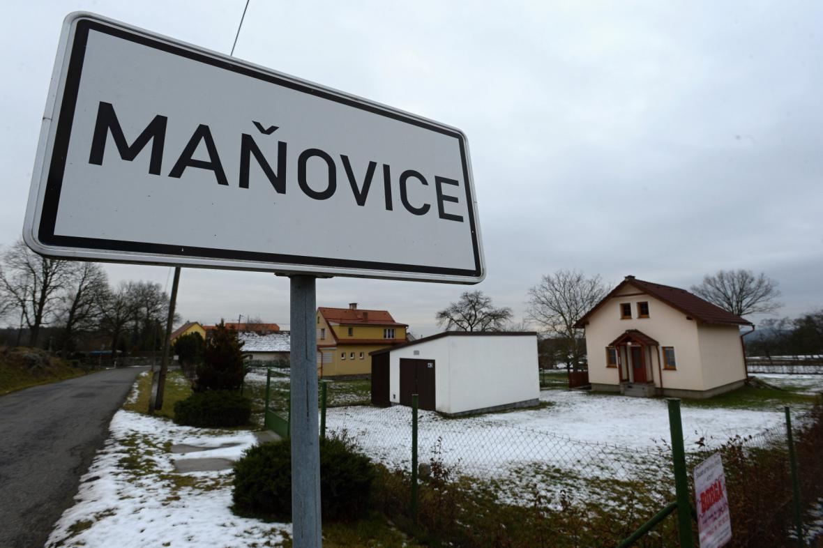 Maňovice