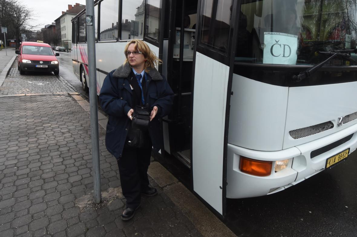 Vlaky nahradily v Bohumíně autobusy