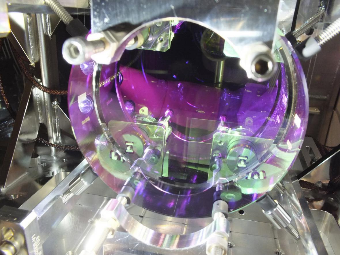 Detektor LIGO