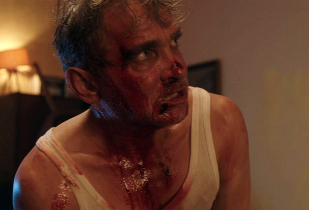 Rudý kapitán (2016, režie: Michal Kollár)