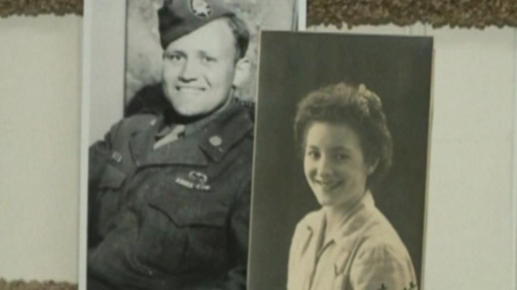 Válečný veterán se vydal za svou dávnou láskou do Austrálie