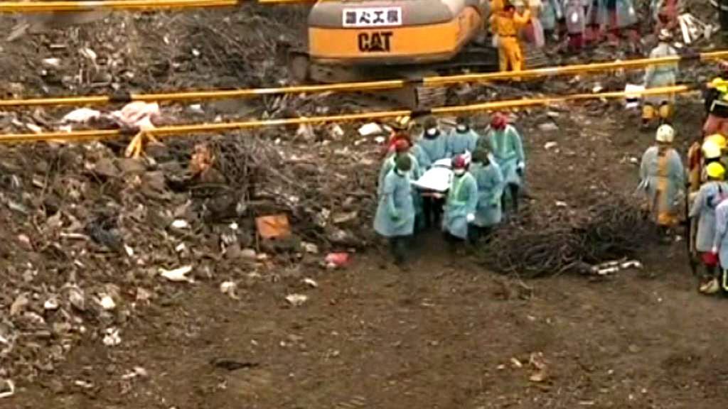 Zemětřesení na Tchaj-wanu si vyžádalo už 94 obětí