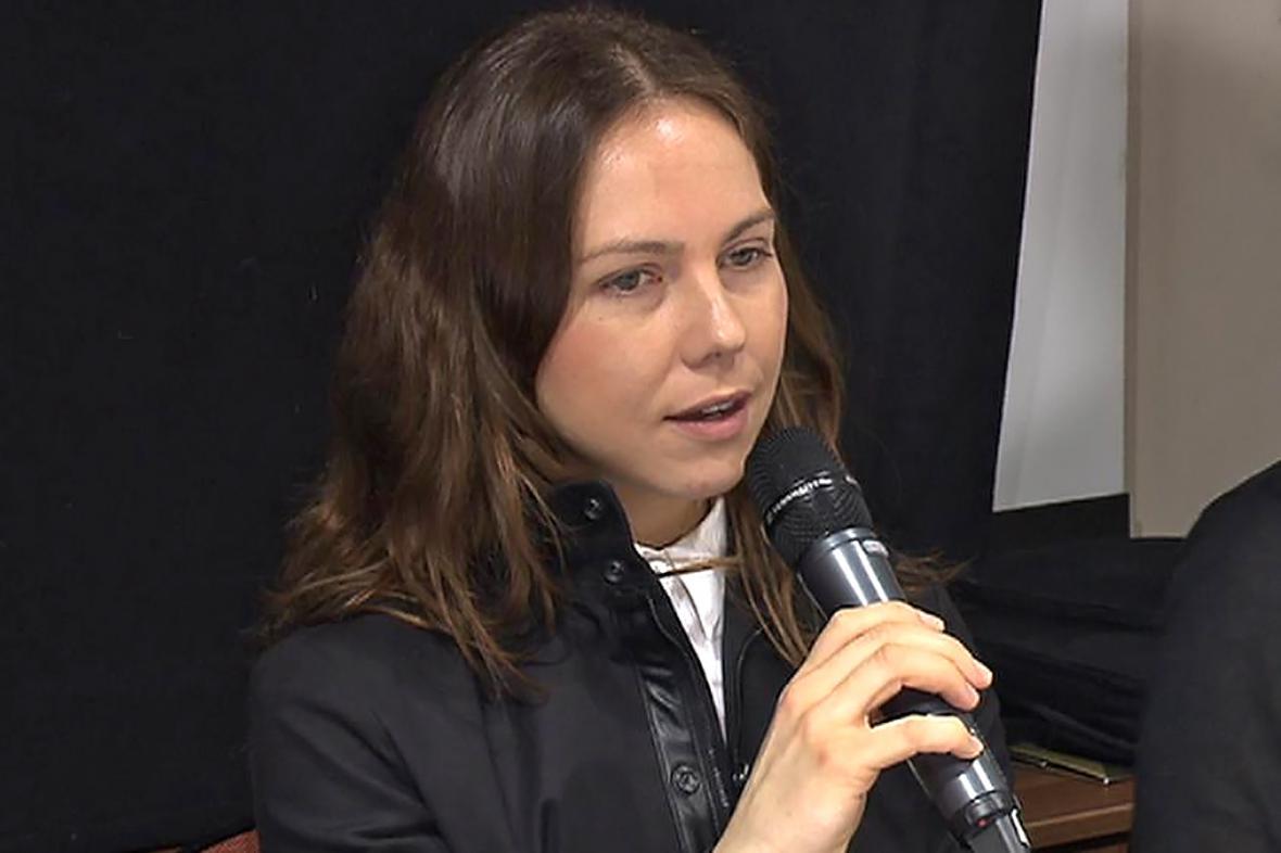 Věra Savčenková