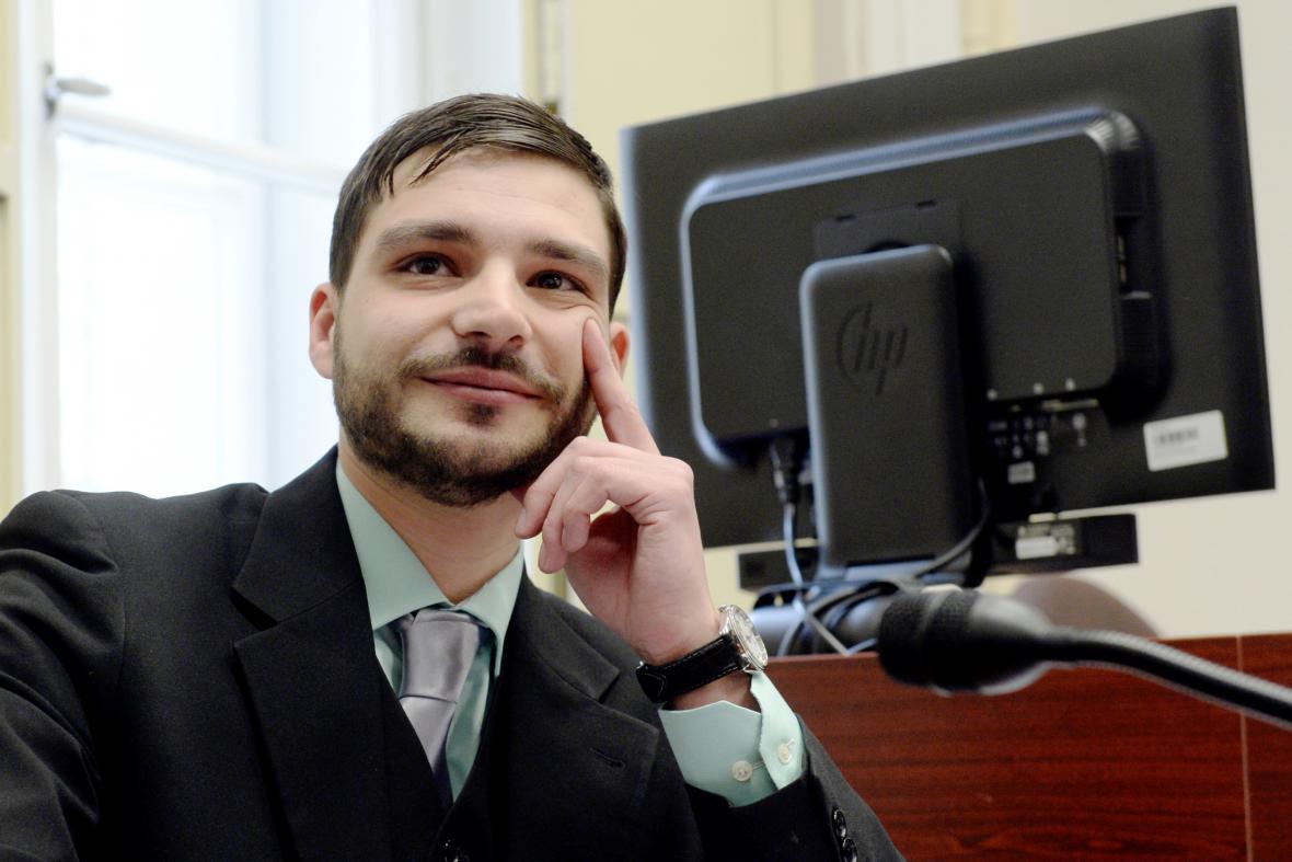Michal Kincl