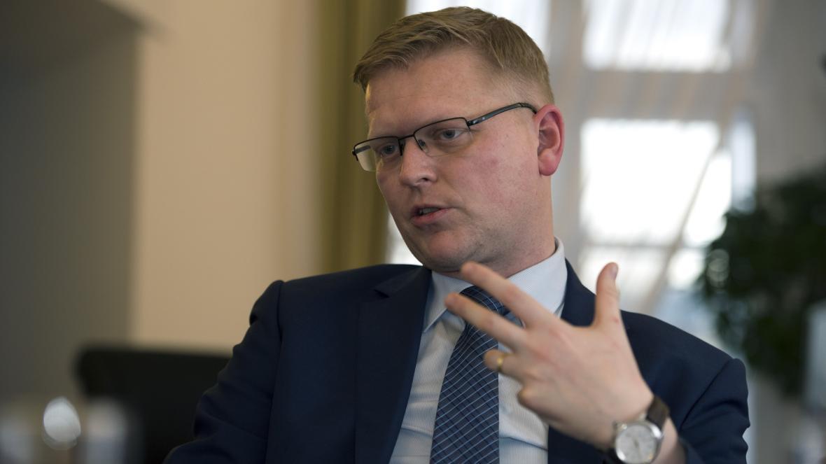Pavel Bělobrádek (KDU-ČSL)