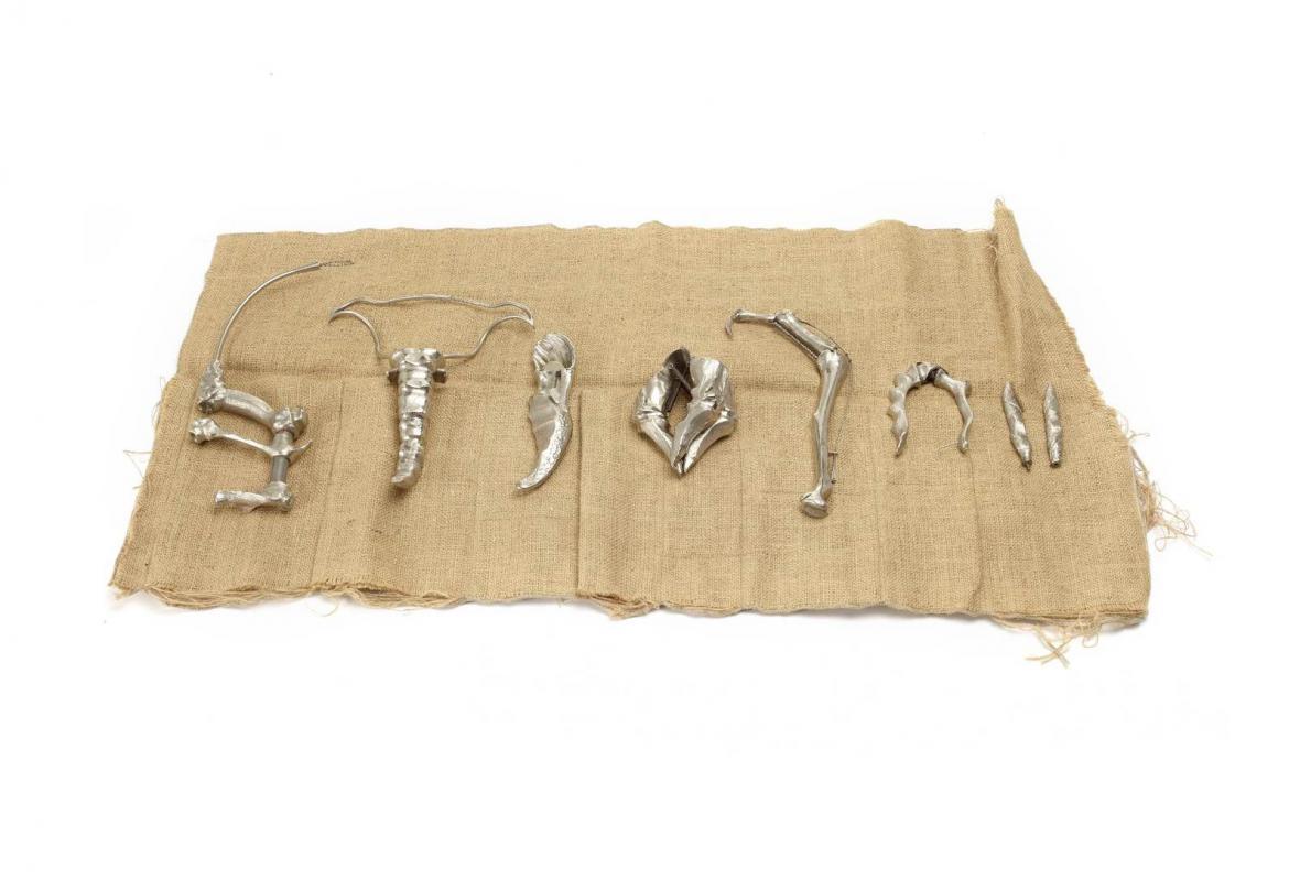 Chirurgické nástroje určené k operacím mutantek, Příliš dokonalá podoba (1988)