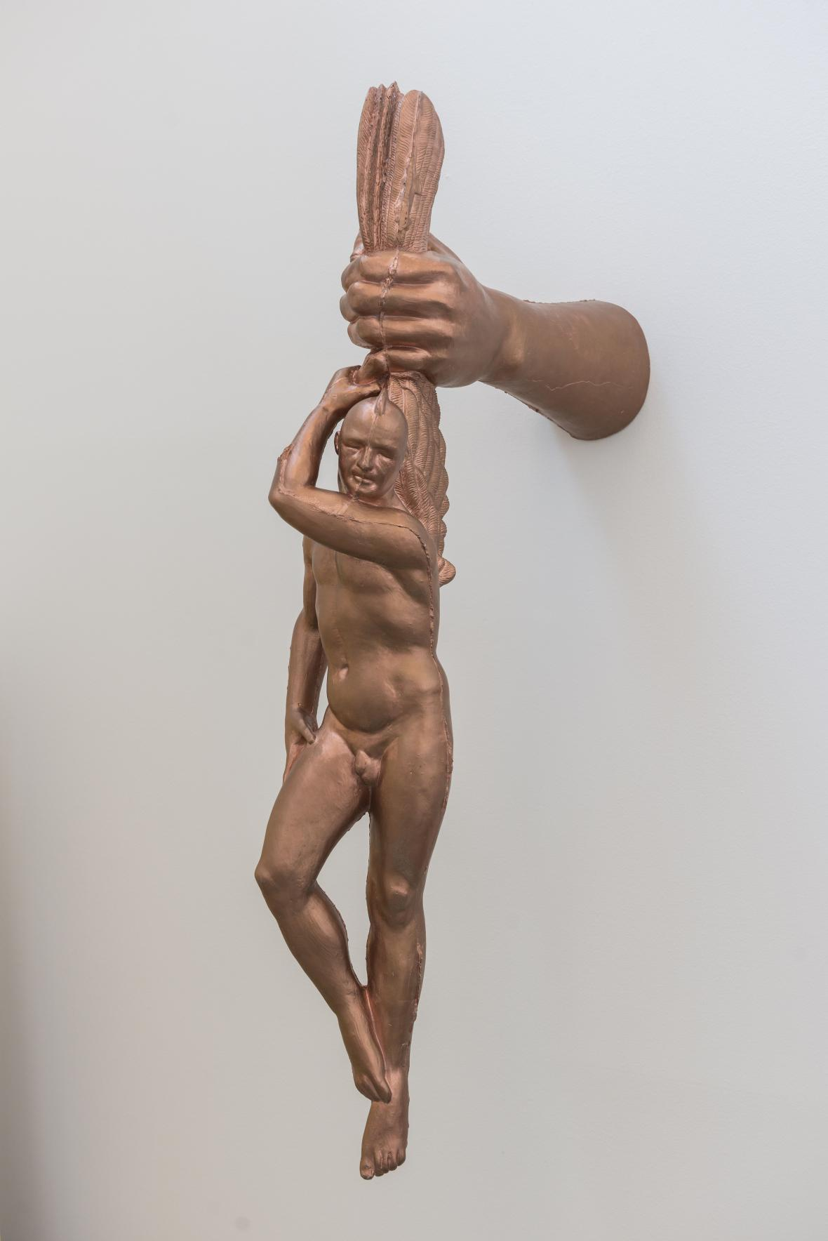 Ján Macko / Neviditelná ruka trhu, 2011